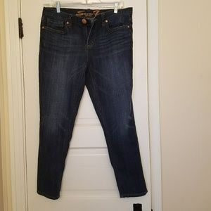 Seven7 Skinny Jeans Easy Fit